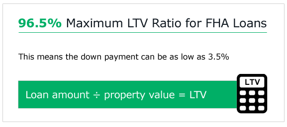 Maximum LTV